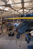 Musée national d'air et d'espace Photos stock