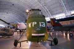 Musée national d'air et d'espace Image libre de droits