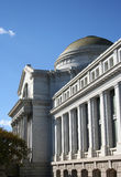 Musée National d'histoire naturelle Photo stock