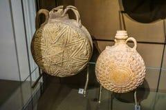 Musée National 31 de Beyrouth image libre de droits