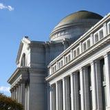 Musée National de musée d'histoire naturelle Images stock