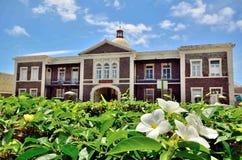 Musée National de St Kitts Photo libre de droits