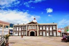 Musée National de St Kitts Photos libres de droits