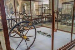 Musée national Expans du Caire consacré en Egypte antique, pharaons, mamans et pyramides égyptiennes photos libres de droits