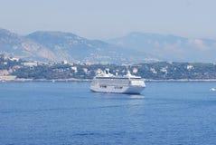Musée océanographique, paquebot, ferry, transport de l'eau, bateau Photo libre de droits