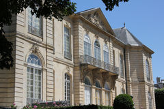 Musée Rodin, Paris Royalty Free Stock Photography