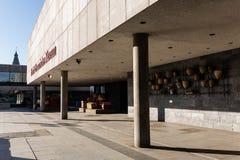 Musée Romano-germanique à Cologne, Allemagne photos stock
