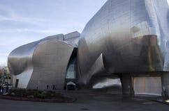 Musée Seattle d'IEM images stock