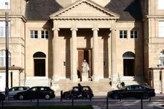 Musée Wiesbaden images libres de droits