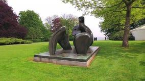 Mus?e de la Louisiane d'Art Denmark moderne clips vidéos