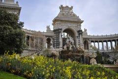 Musée des beaux-arts de Marseille Royalty Free Stock Photography
