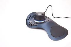 mus för 3d CAD Arkivfoto