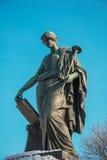 Musa av historia Royaltyfri Fotografi