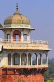 Musammman Burj, forte de Agra Imagens de Stock Royalty Free