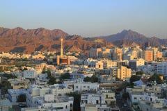 Muscat Fotografía de archivo libre de regalías