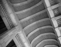 Muscat Architecture Detail Royalty Free Stock Photography