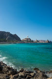 Muscat city, Oman Stock Image