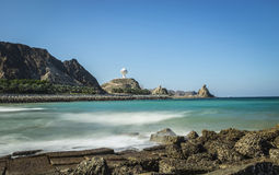 Muscat city, Oman Royalty Free Stock Photography