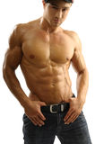 Muscleman Stock Images