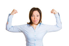 Muscles Royalty Free Stock Photos