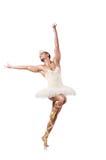 Muscular ballet Stock Photo