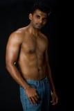 Muscular Man Stock Photos