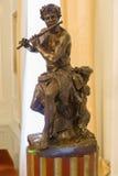 Musée d'ambre Photographie stock libre de droits