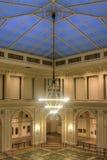 Musée de Brooklyn Photo libre de droits