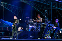Muse Live! Stock Photos