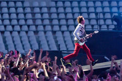 Muse Live! Stock Photo
