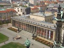 Museaeiland in Berlijn Royalty-vrije Stock Foto's