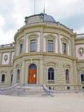 Musee Ariana/musée suisse de la céramique et du verre Photos stock