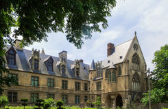 Musee Cluny Museum Royalty Free Stock Photo