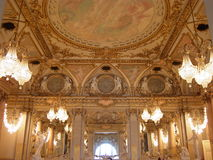 Musee d Orsay, Paris ( France ) Royalty Free Stock Photography