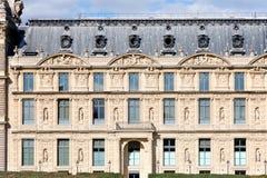 Musee du Louvre στοκ φωτογραφίες