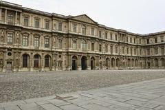 musee paris жалюзи du Франции Стоковые Фотографии RF