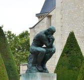 Musee Rodin, Paris Stock Photography