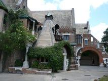 Museen des Landhauses Torlonia, Rom, Italien Stockfoto
