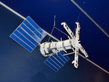 Museet av cosmonautics som namnges efter V P Glushko Arkivbilder