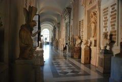 Musei Capitolini Royaltyfri Fotografi