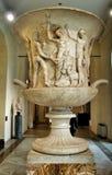 Musei Capitolini Stock Foto's