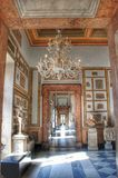 Museum Capitoline Royalty Free Stock Photo