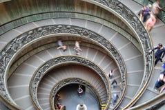 Musei di Vatican. Immagini Stock