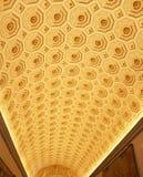 Musei di Vatican - galleria Fotografia Stock