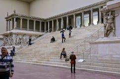 Musei storici Immagine Stock Libera da Diritti