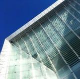 Museion, Bolzano, Italia Immagine Stock Libera da Diritti
