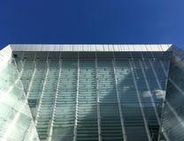 Museion, Bolzano, Italie Photos stock