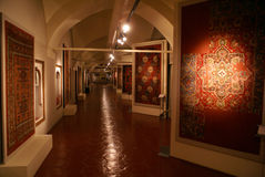Museo Immagine Stock Libera da Diritti
