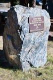 Museo all'aperto, miniera di carbone Mayrau, Vinarice, Kladno, repu ceco immagini stock