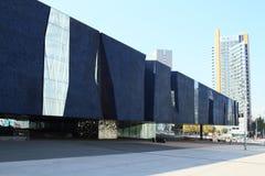 Museo Barcellona di storia naturale Immagine Stock Libera da Diritti
